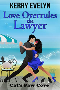 Love Overrules the Lawyer by Kerry Evelyn