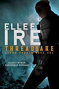 Threadbare by Elle E. Ire