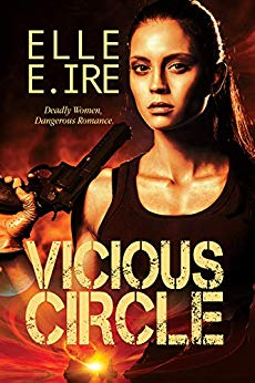 Vicious Circle by Elle E. Ire